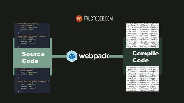 webpack-modernjavascript-fructcode