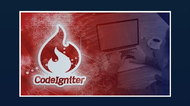 Обучение CodeIgniter