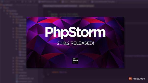 phpstorm fructcode